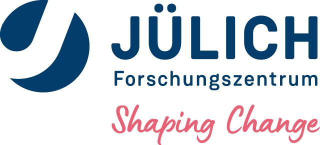 Logo FZ Jülich
